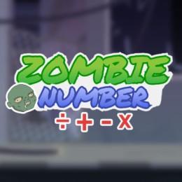 Zombie Number