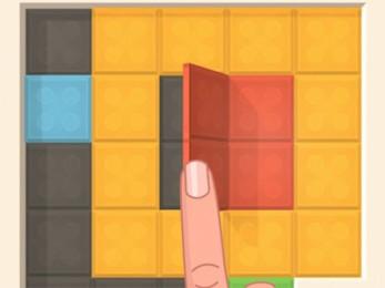 Folding Blocks