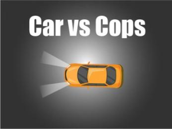 cars vs cops