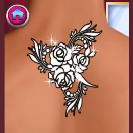 Tattoo Salon