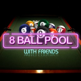 8 Ball Pool With Friends Play 8 Ball Pool With Friends