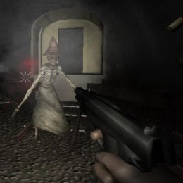 Amnesia True Subway Horror