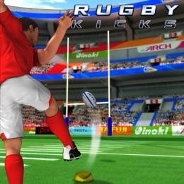 Rugby Kicks