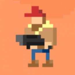Pixel Shot