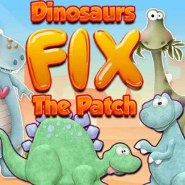 Dinosaurs fix the Patch