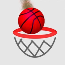 Dunk Hoop 2