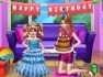 Birthday Suprise Party