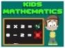 Kids Mathematics