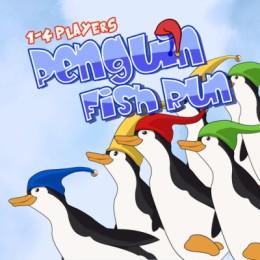 Penguin Fish Run