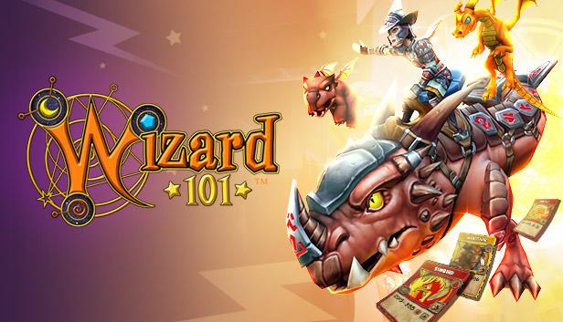 Wizard101