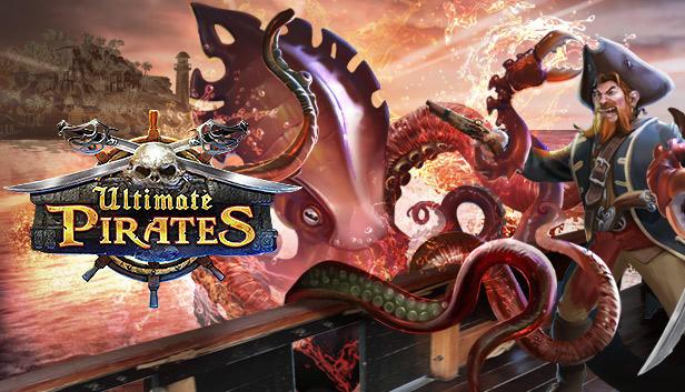Ultimate Pirates