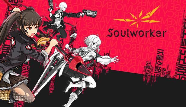 Soulworker